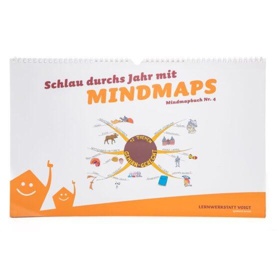 Mindmap-Kalender 2015
