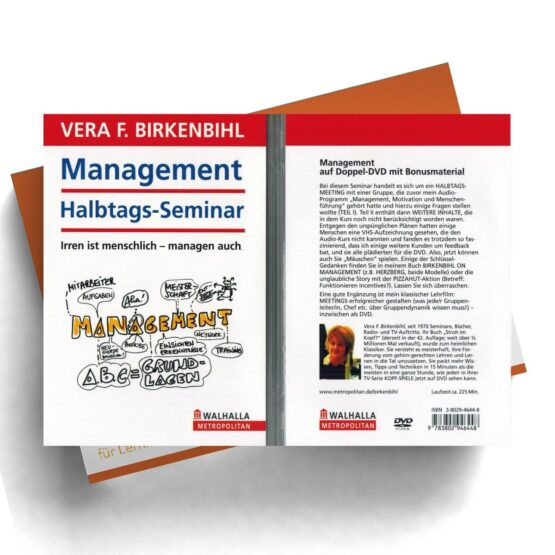 DVD_Management_Halbtagsseminar
