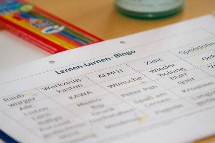 """Das Potential-Seminar """"Das Lernen lernen"""""""