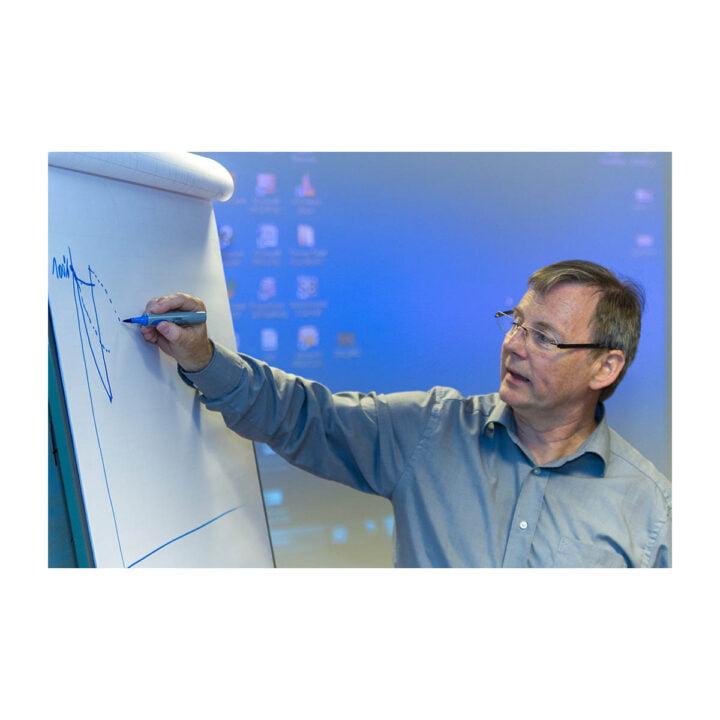 Jens Voigt im Seminar