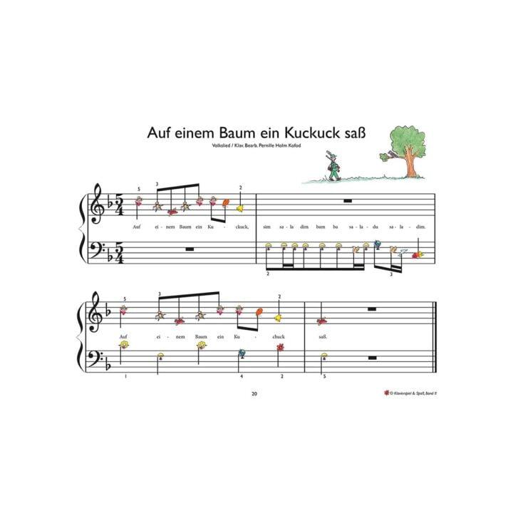 Band 2 Beispiel 2