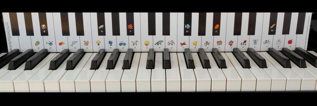 Band 2 Klavierspiel Spaβ