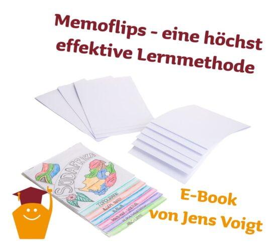 E-Book zum Thema Memoflip