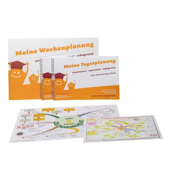 Mindmap zum Thema Planerpaket (1)