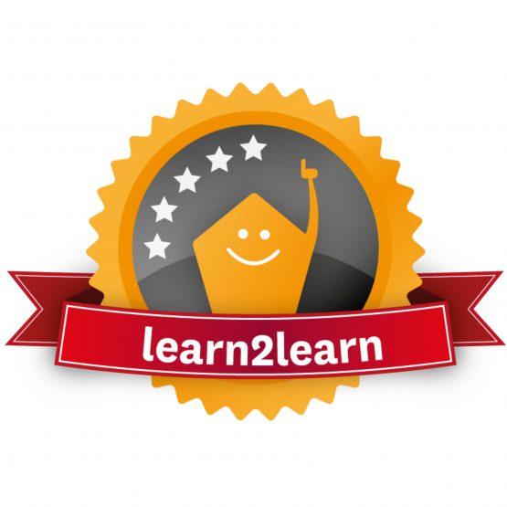 Learn2Learn Logo