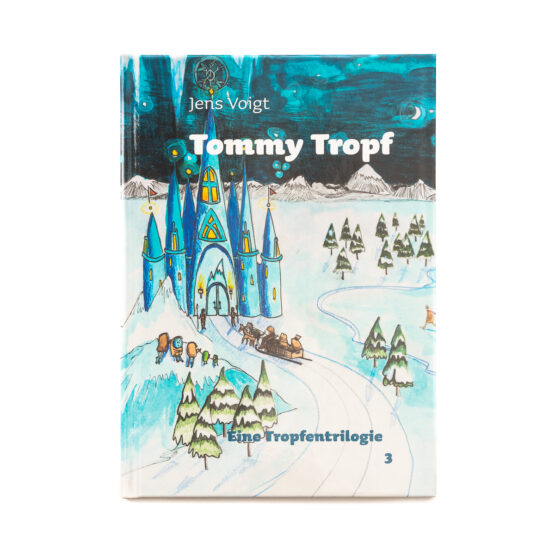 Tommy Tropf Band 3