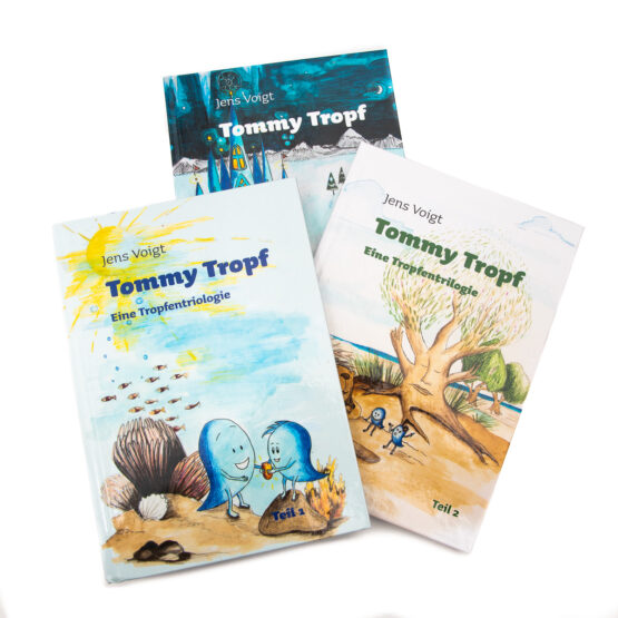 Tommy Tropf Band 1-3